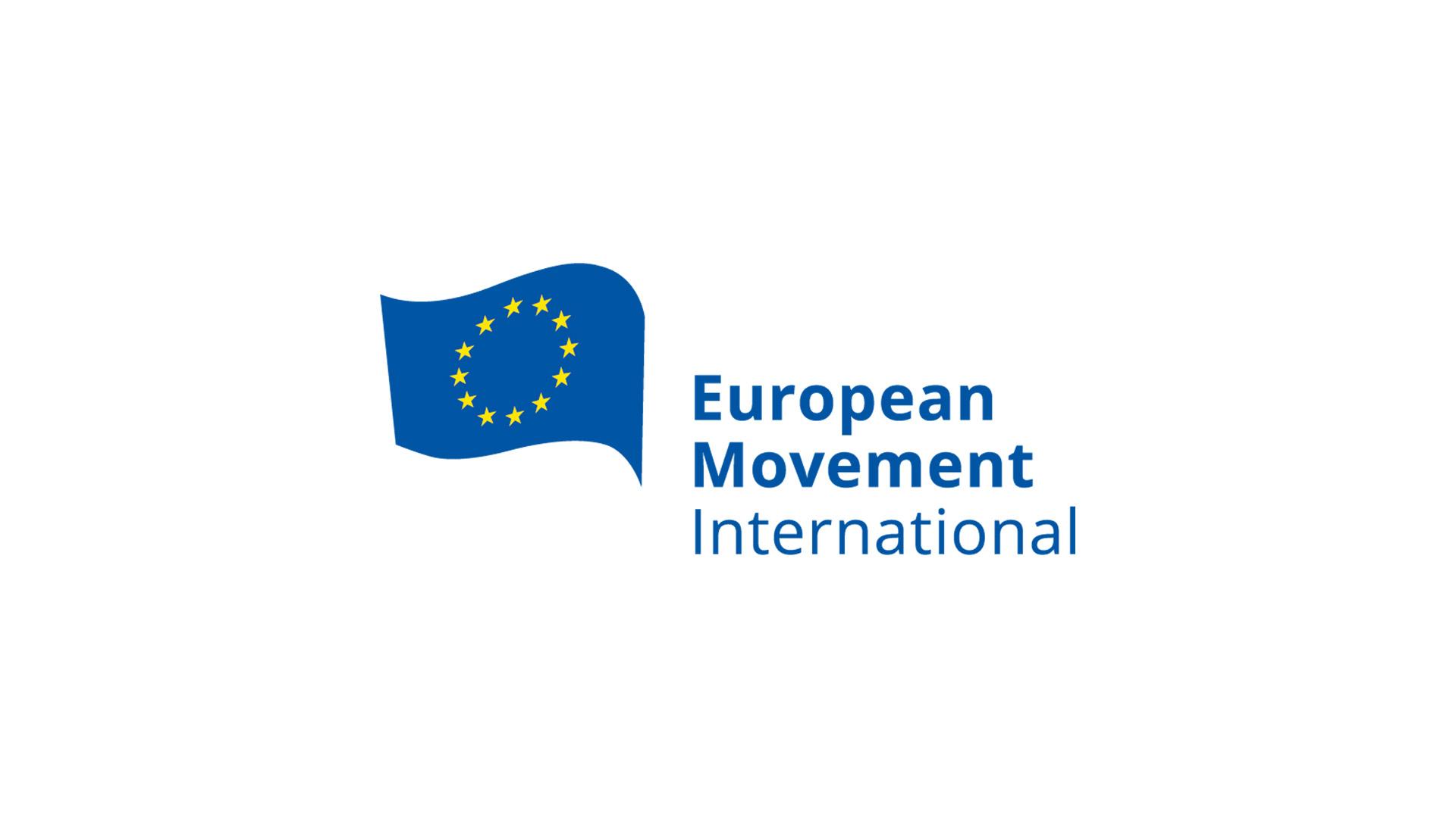 European Movement International   Y Vote